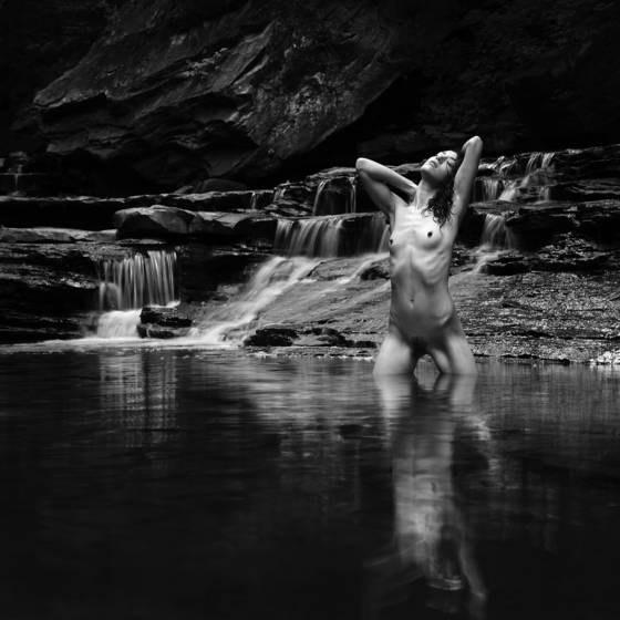 Waterscape nude 11