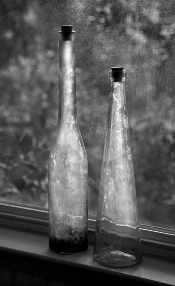 Bottles   cathy s studio