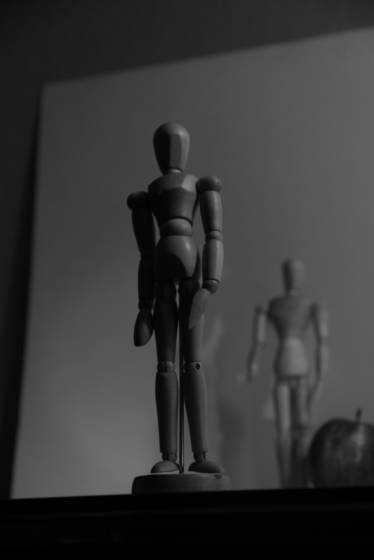 Mannequin 4