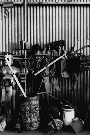 Steel fabricator  2