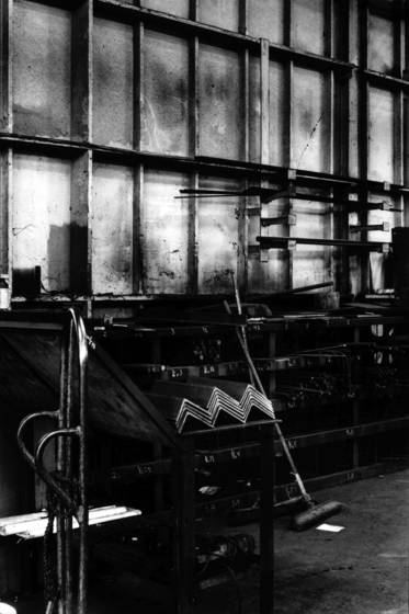 Steel fabricator  4