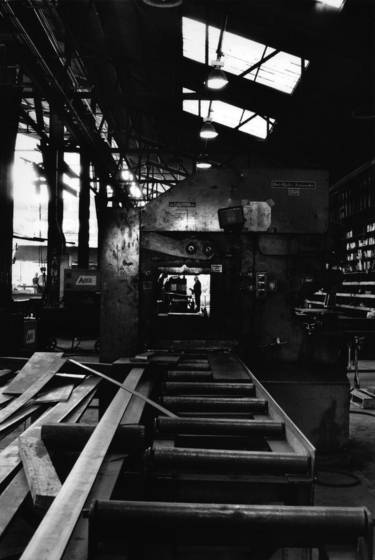 Steel fabricator  5