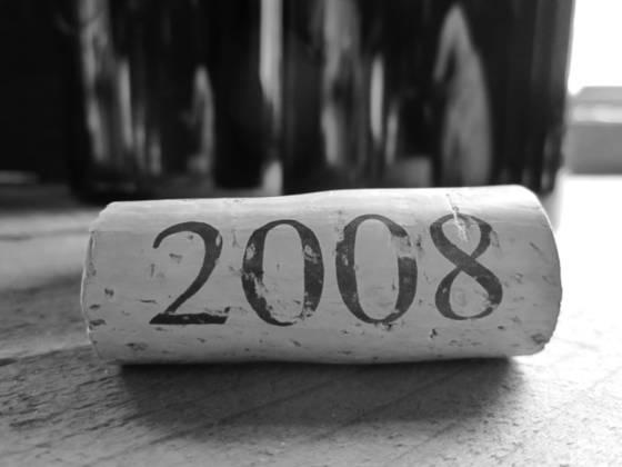 2008 cork