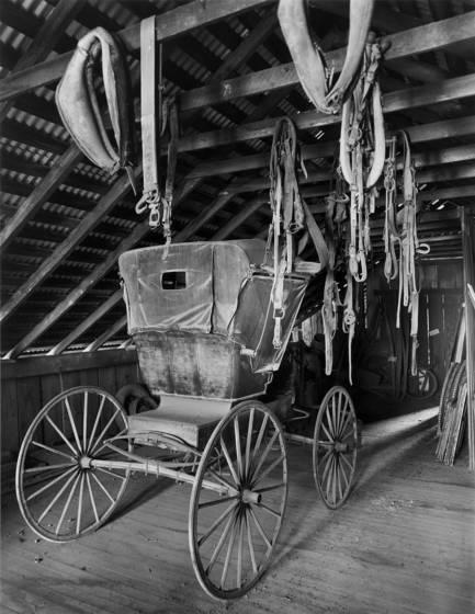 1903 john deere buggy