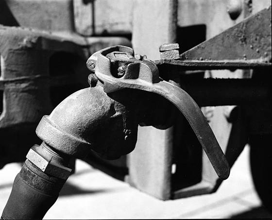 Pressure hose