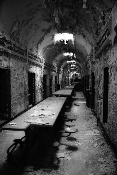 Holmesburg prison  4