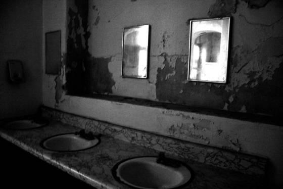 Asylum  9
