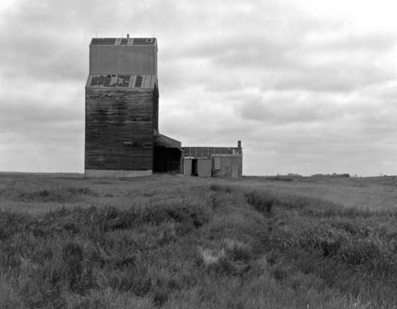 Grain elevator  10