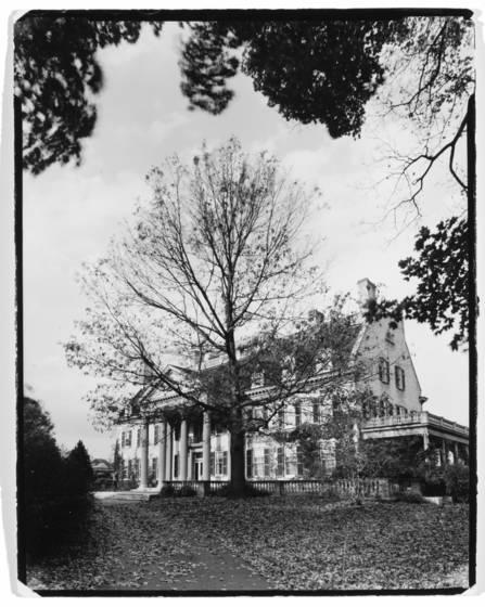 Eastman house oak