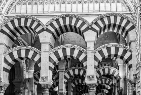 Moorish influences 1