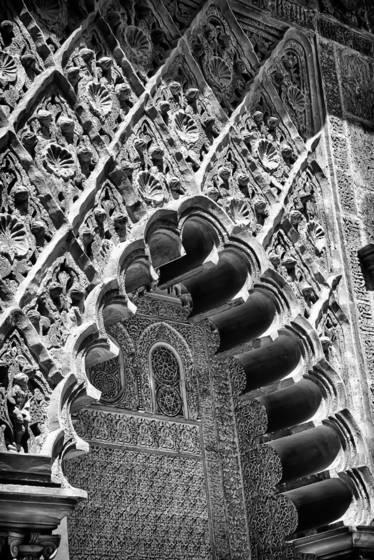 Moorish influences 6