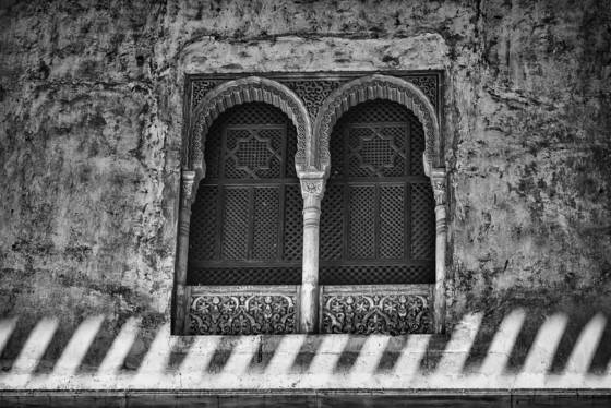Moorish influences 7