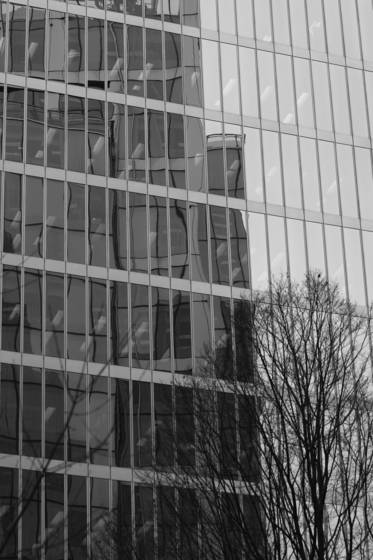 Streets mirrors