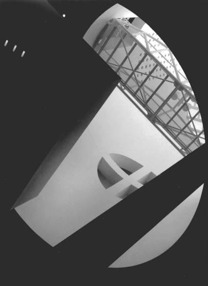 Atrium abstraction