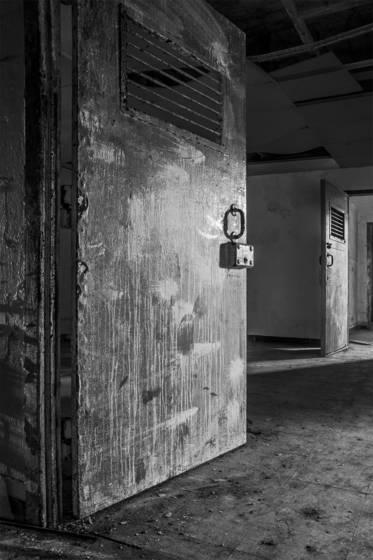 Abandoned jail 1