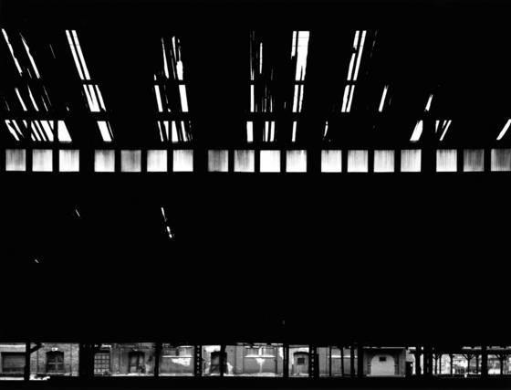 Adams st  station