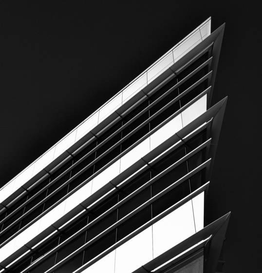 Parallel diagonals