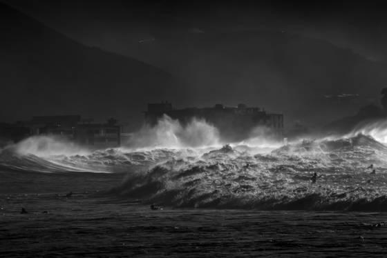 Hurricane marie 2