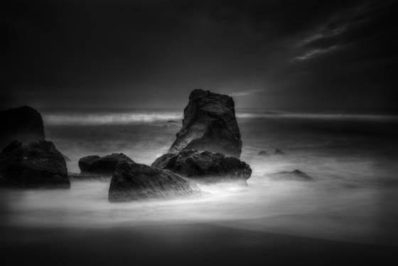 Lighted seas