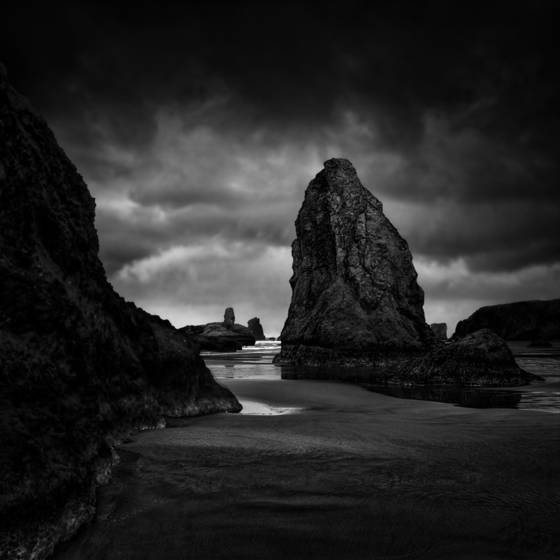 Sea stacks 3
