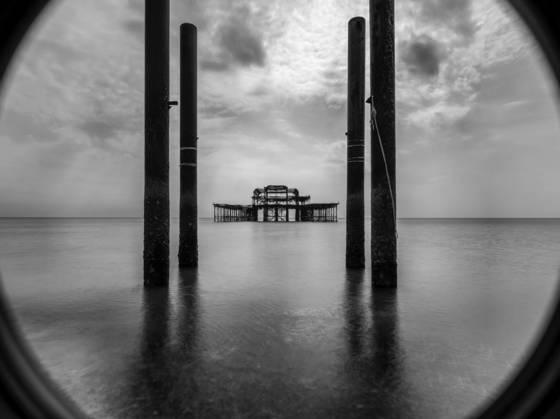 Brighton vignette