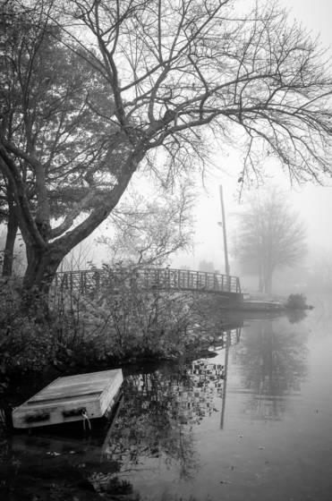 Quiet places 1