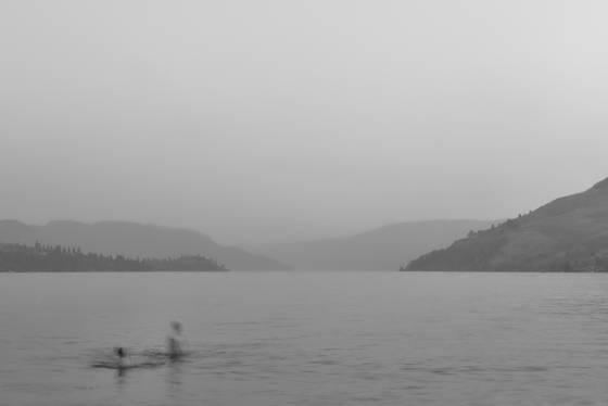 Lake haze 02