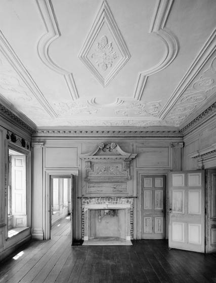 Drayton hall 2