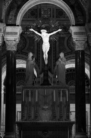 Basilica christ