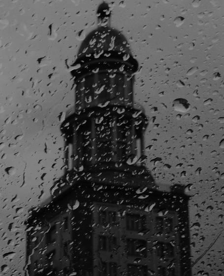 Frankfurter tower