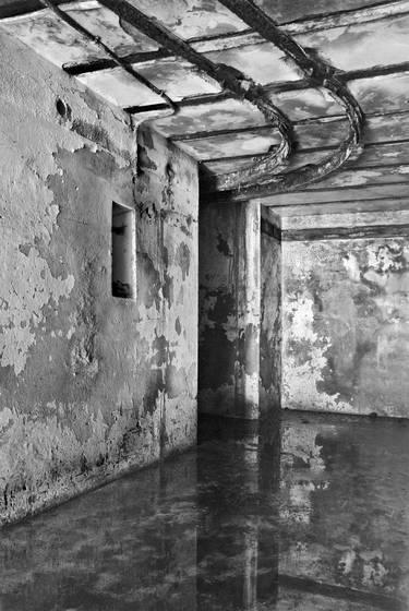 Floor reflection