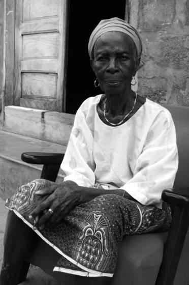 Elie s mother