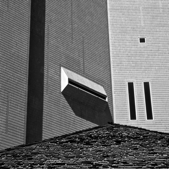 Building abstract 2