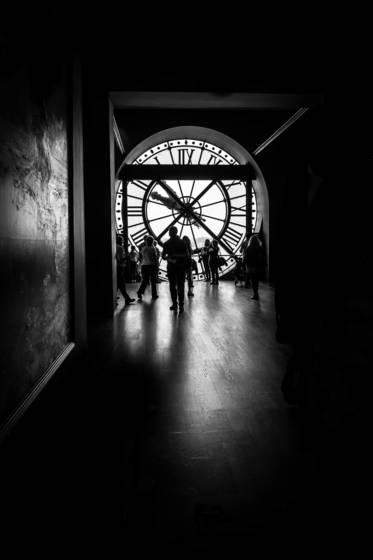 Time travelers  portal