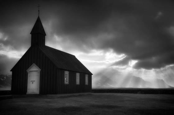 Budir church