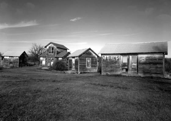 The carlisle cabins