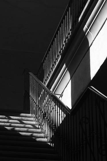 Balboa stairs  4