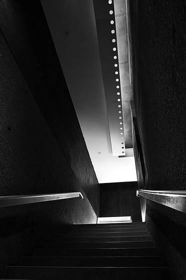 Pam stairs  4