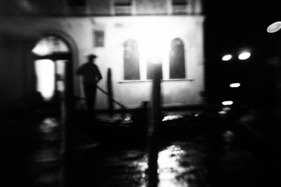 Venice by night 5