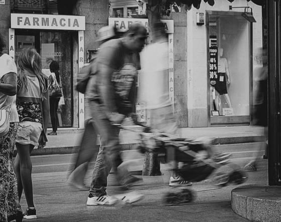 The street corner 04