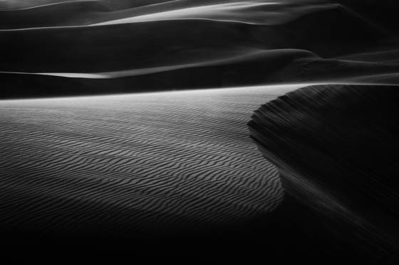 Dune curves