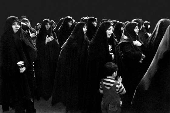 Mourning at muharram