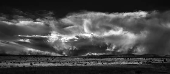 Western landscape  9
