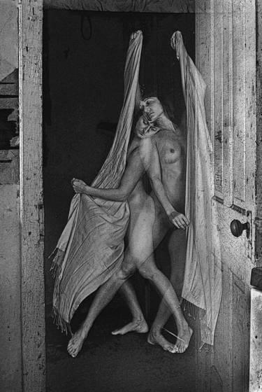 Veil dance 1