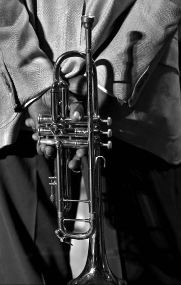 Joe wilder s horn