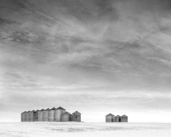 Winter prairie 3