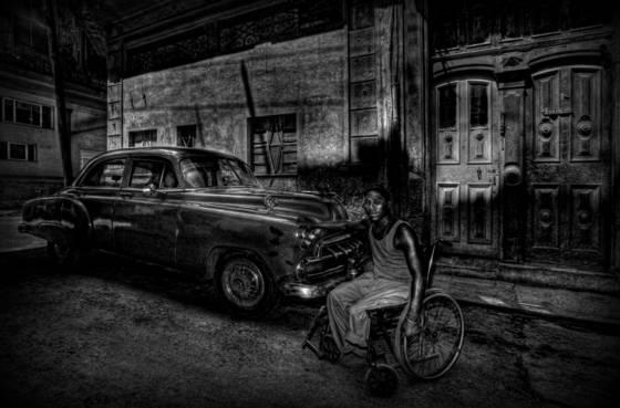 Cuba cars   1 cuba 2010
