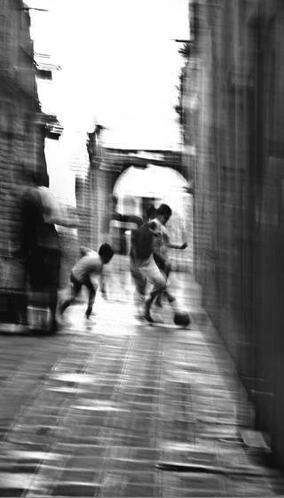 Venice soccer