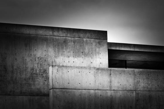 Contemporary art museum i