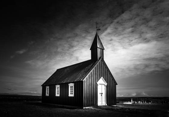 Icelandic churches